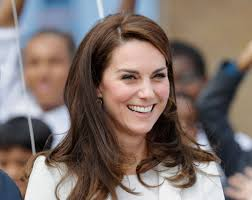 kate middleton just debuted shorter hair and we u0027re all the way