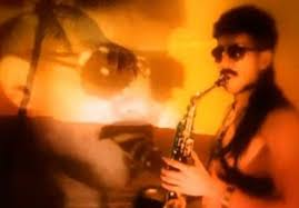 Sexy Sax Man Meme - play the sexy sax man song on my sax careless whisper and humor