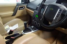 land rover freelander 2016 interior famous four news blog
