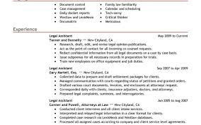 Legal Secretary Resume Examples by 100 Client Servicing Resume Sample Valet Parking Resume