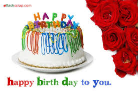 Happy Birthday Wishes For Wall Happy Birthday Scraps And Happy Birthday Facebook Wall Greetings