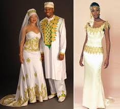 robe africaine mariage mariage traditionnel robes africains 2060003 weddbook