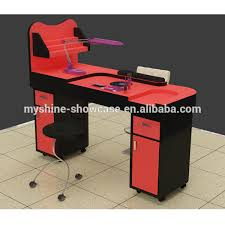 Nail Bar Table Station List Manufacturers Of Nail Bar Polish Display Buy Nail Bar Polish
