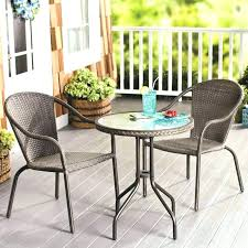 outside chair and table set bistro table and 2 chairs critv org