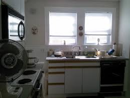kitchen accessories simple vintage white frame window kitchen