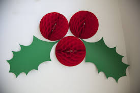 homemade paper christmas decorations u2013 decoration image idea
