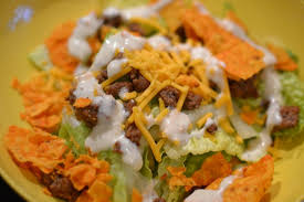doritos taco salad recipe u2013 modern day moms