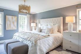 Blue And White Bedrooms Fantastic Gold And Silver Bedroom And White And Blue Bedroom With