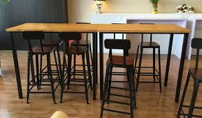High Bar Table Home Design Decorative Bar Tables Ideas Dining