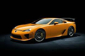 new lexus v10 carscoops lexus lf a