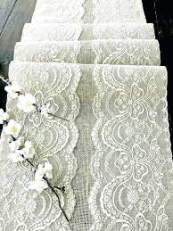 lace table runners wedding navy lace table runner navy blue tablecloth with burlap runner navy