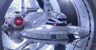 Nasa Faster Than Light A Nasa Scientist Designed A Ship That Could Theoretically Travel