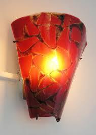 Unique Wall Sconces Art Glass Wall Sconces U2022 Wall Sconces