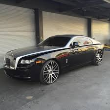 rolls royce wraith sport kingpinner bobbyginnings phenomenal thrills from automobiles