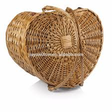 wicker basket with leather handles wicker basket wicker basket suppliers and manufacturers at