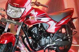 honda dream yuga front 3 quarter