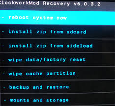 custom recovery android nexus 7 2013 android 4 4 2 kitkat root and custom recovery