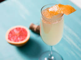 grapefruit and ginger sparkler recipe serious eats