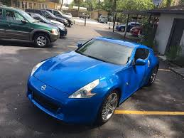 nissan 370z used 2010 gasoline nissan 370z for sale used cars on buysellsearch