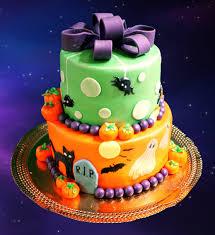 Halloween Baby Cakes by Halloween Decorations Cakes Kolanli Com