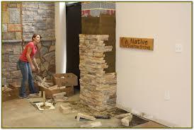 faux stone paneling archives native custom stone