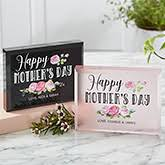 mothers day gifts personalized s day gifts personalization mall