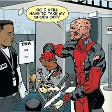 Deadpool Funny Memes - some deadpool memes i found whilst browsing the interwebs album
