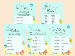 nemo baby shower the sea themed baby shower ideas baby shower ideas