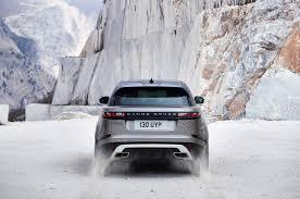 the 2018 range rover velar is here the versatile gent