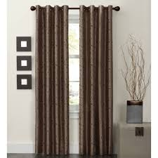 Tab Top Curtains Walmart by Lined Curtain Panel Pairs