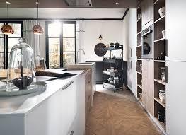 cuisine parisienne cuisine moderne ambiance parisienne mobalpa