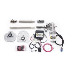power steering kit 1965 1979 ford f100