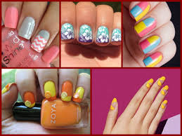 top 35 fashion nail art for spring summer 2017 youtube