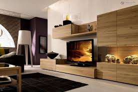 attractive living room tv cabinet designs h72 for home designing