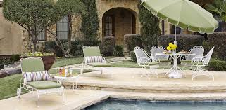 wrought iron patio furniture atlanta wrought iron porch set