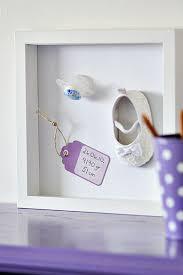 cadre deco chambre bebe diy faire soi même la déco de la chambre de bébé diy
