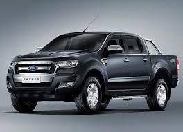 New Kit Combo de Acessórios para Ford Ranger Cabine Dupla 2017 - SKILL  &DO72