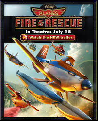 disney planes movie theatres summer dusty