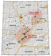 middle east earthquake zone map wabash valley seismic zone