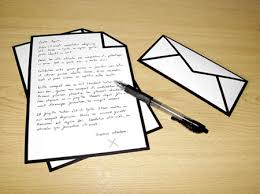 business writing tutorial for well written letters memos and