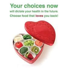 eat food that loves you back skinnytwinkie