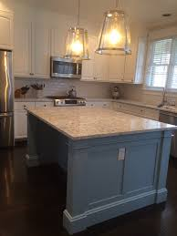 kitchen awesome nantucket distressed black finish kitchen island