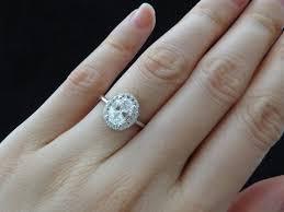 2 carat halo engagement ring 2 carat halo ring tags 2 ct wedding rings pear cut