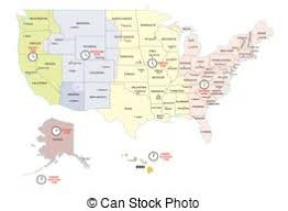 us map time zones with states time zone boundaries current dates and times in us states map