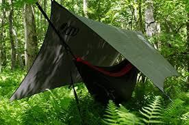 amazon com eno eagles nest outfitters profly rain tarp