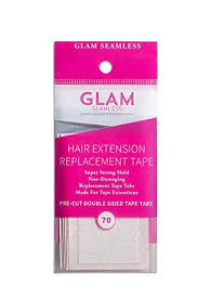 glam hair extensions glam seamless hair extension for in hair
