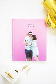 how to make a yearly family photo book lovely indeed