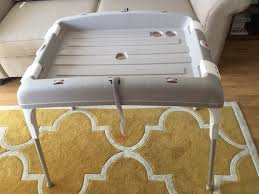 Detachable Changing Table Cot And Detachable Changing Table For Sale In Kiltipper Dublin