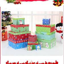 christmas boxes wholesale dw cs2506 lovely large christmas gift box decoration wholesale