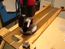 Woodworking Router Forum by Routing Groove For
